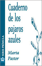 00001 Cuaderno de los Pjaros Azules